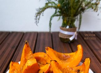 How to Prepare an Oven-Roasted Pumpkin