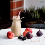 The Best Breakfast Smoothie Ever
